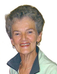 CNSA Past President, Myrna Bilton