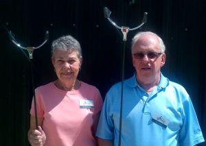 Amateur Main 4th Brenda and Ray Brenier