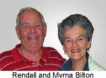 Myrna and Rendall Bilton