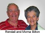 Myrna and Rendall Bilton