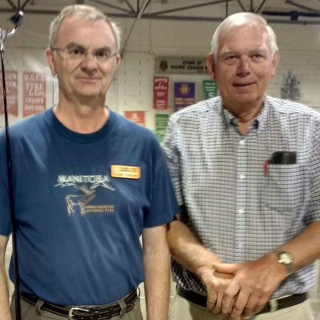 AM Main 4th Roger Kellam and Frank Namink