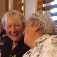 Ice Cream Smiles- Leida Gerrits, Muriel Burnett