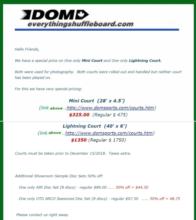 Dom Special offer page-1